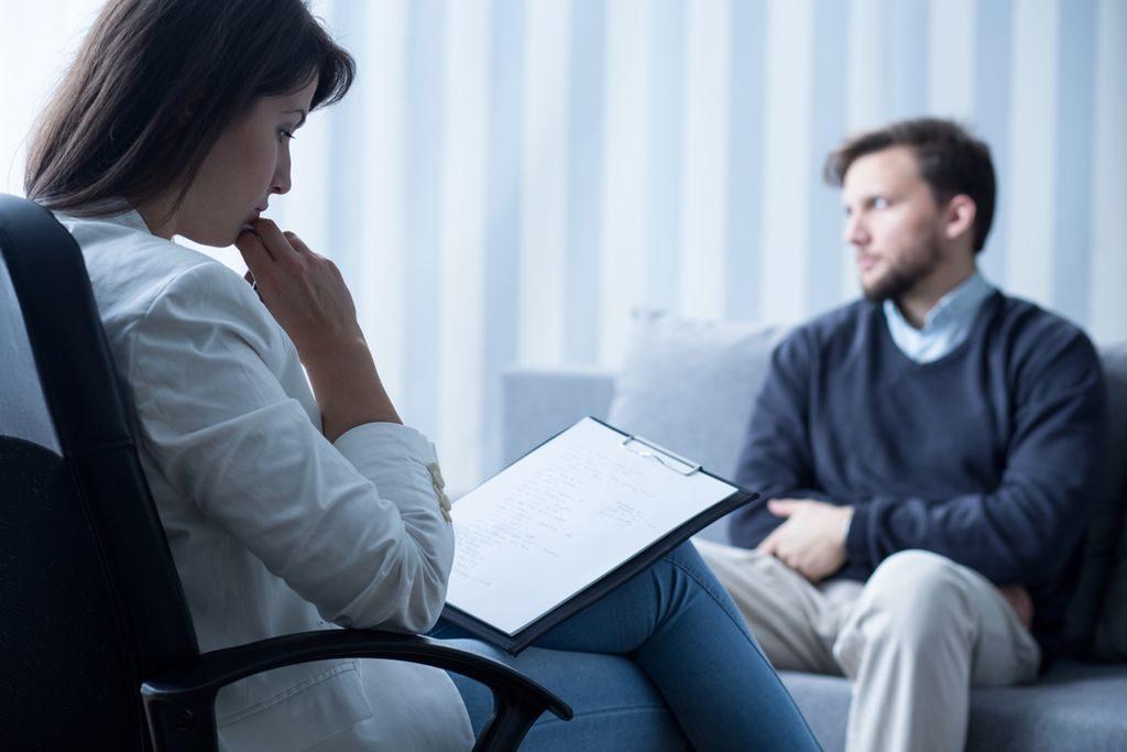 Получение профессии молодыми людьми с психическими нарушениями