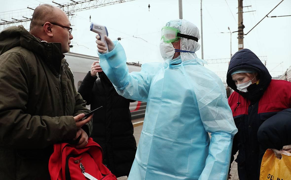 В Госдуме призвали ускорить принятие закона о биологической безопасности