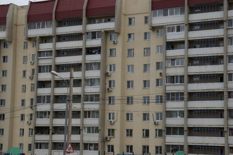 Ипотечные квартиры должников начнут изымать