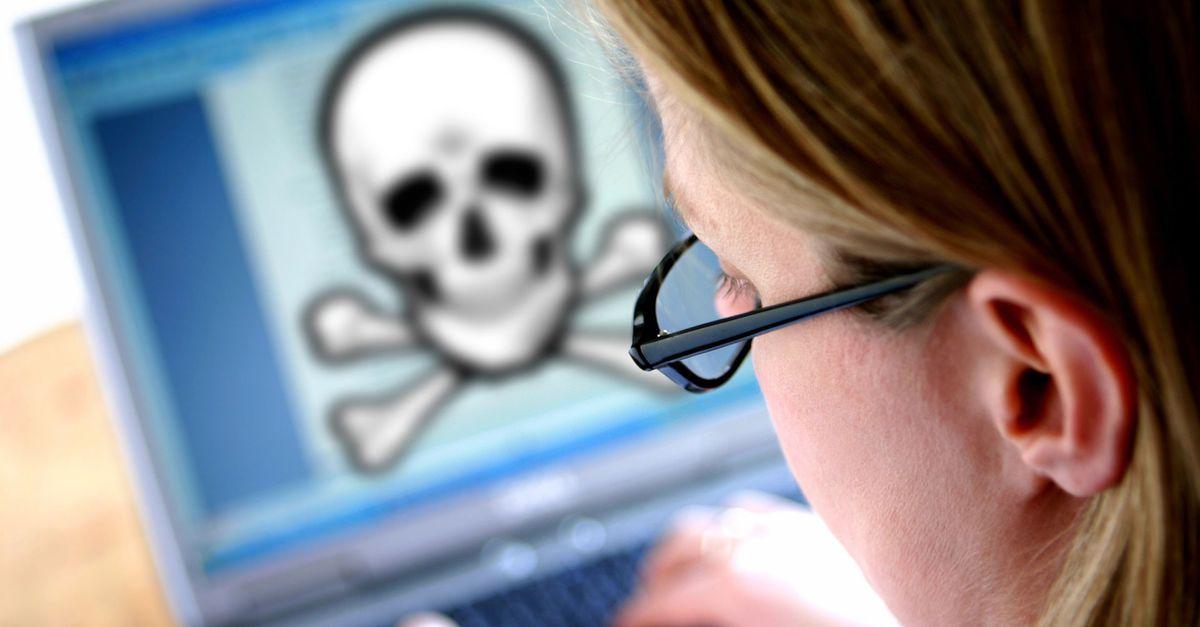 Почти 80% россиян столкнулись с угрозами в интернете