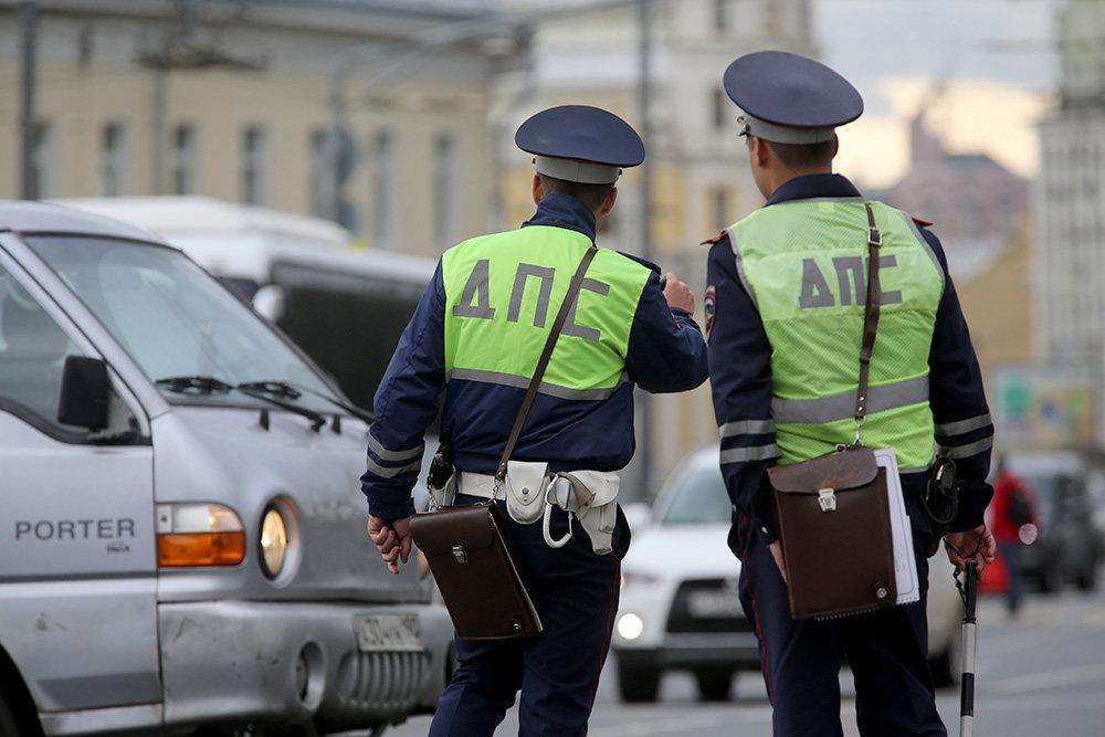 В ОП РФ обсудят штрафы за нарушение ПДД и санкции в сфере пожаробезопасности