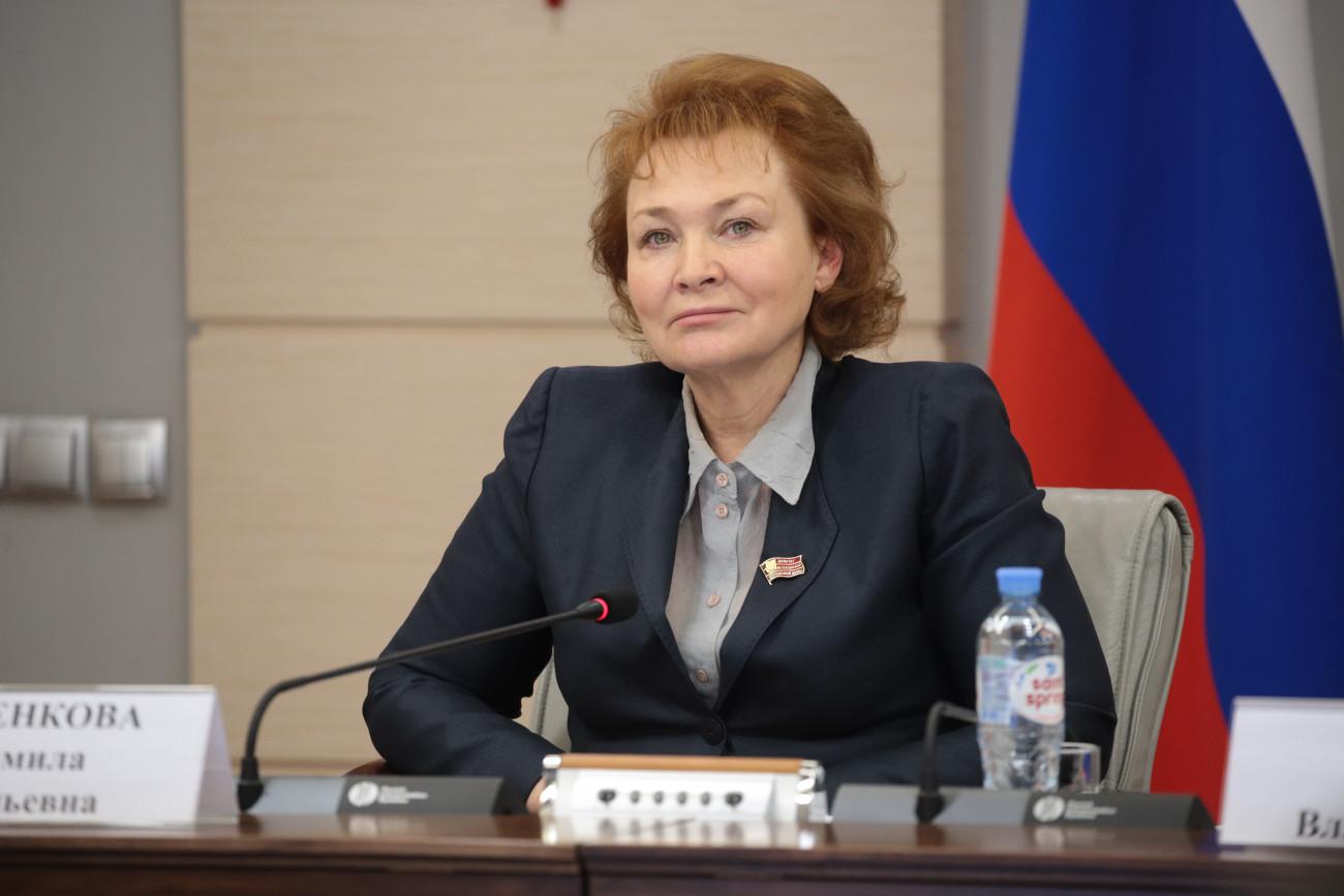 В МГД обсудят организацию контроля за состоянием атмосферы в Московском регионе