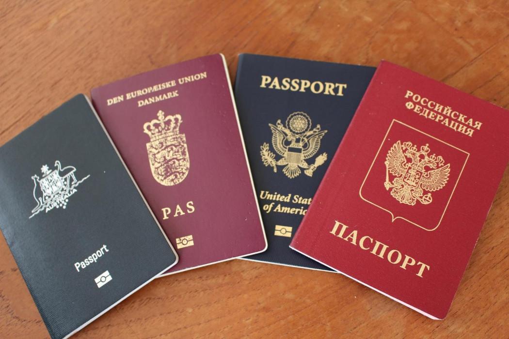 Иностранцы смогут становиться также и гражданами России и не сообщать об источниках доходов
