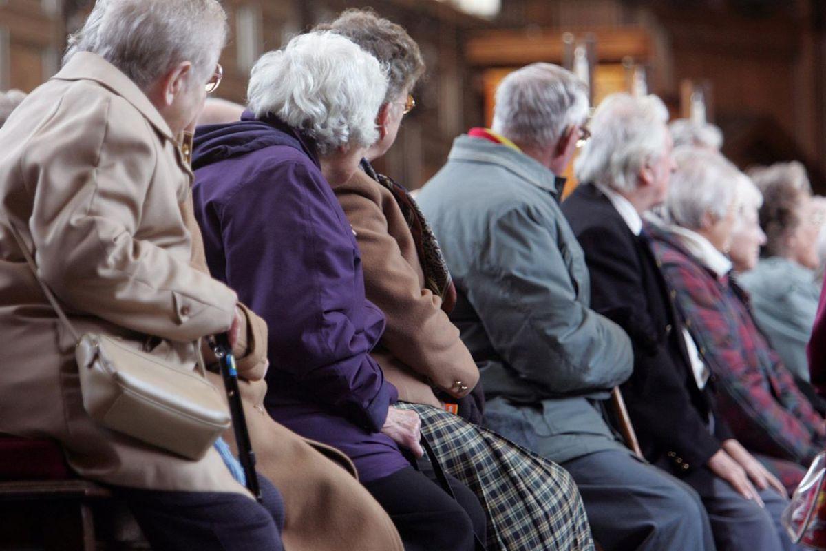 Правительство не поддержало восстановление индексации пенсий работающих пенсионеров