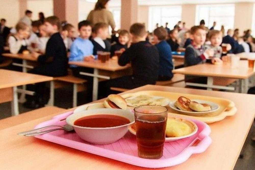 Закон обеспечит горячее питание младших школьников, но не сразу