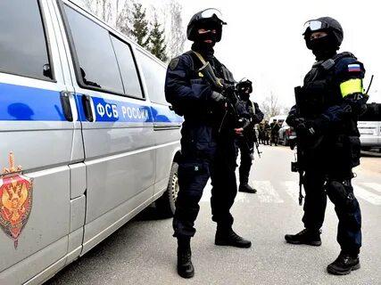 ФСБ предотвратила намеченное подростками массовое убийство в Саратове