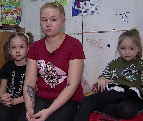 Половина сирот в России оказались обязаны оплатить долги родителей