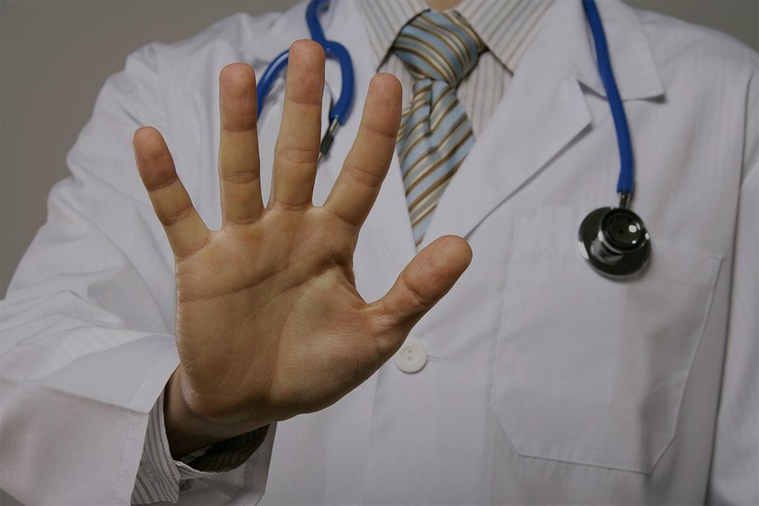 В Уфе врачи убежали от пациента с подозрением на коронавирус