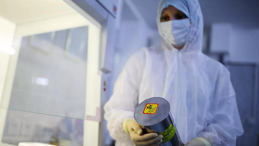 Поступили противоречивые данные о первом пациенте с коронавирусом в Москве