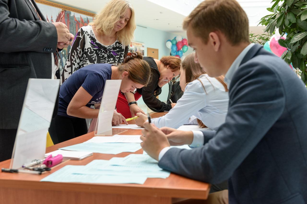 Объединение многодетных семей Москвы анонсировало набор волонтёров