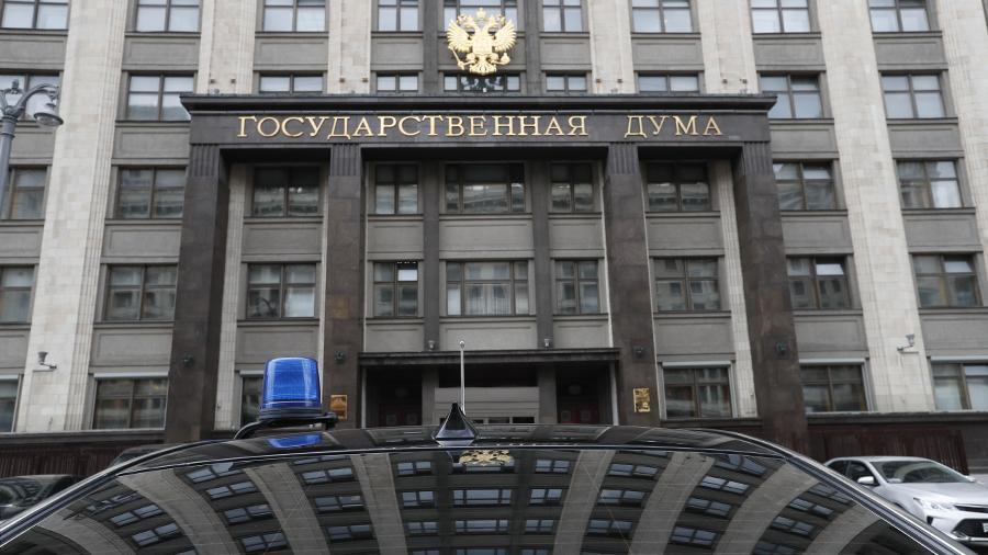 Проект закона о праве правительства РФ вводить режим ЧС прошёл первое чтение