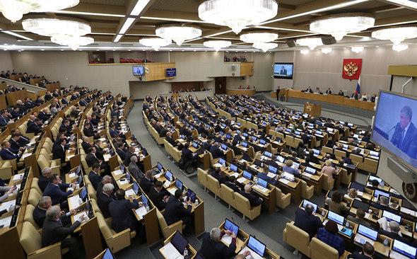 Законопроект об уголовной ответственности за нарушение карантина приняла в первом чтении ГД