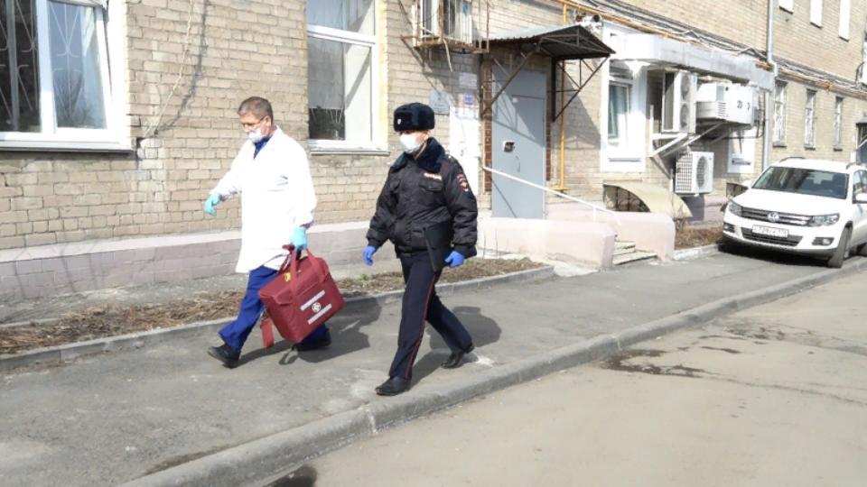 На Южном Урале проверять соблюдение карантина по коронавирусу будут силовики