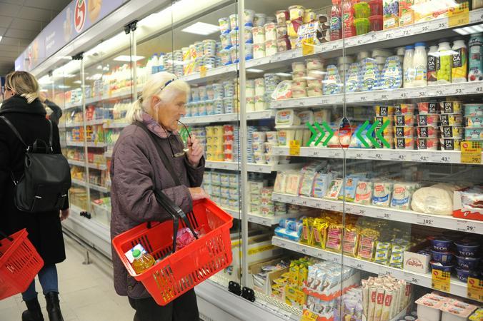 В Мосгордуме одобрили решение сетей магазинов о выделении времени для пожилых покупателей