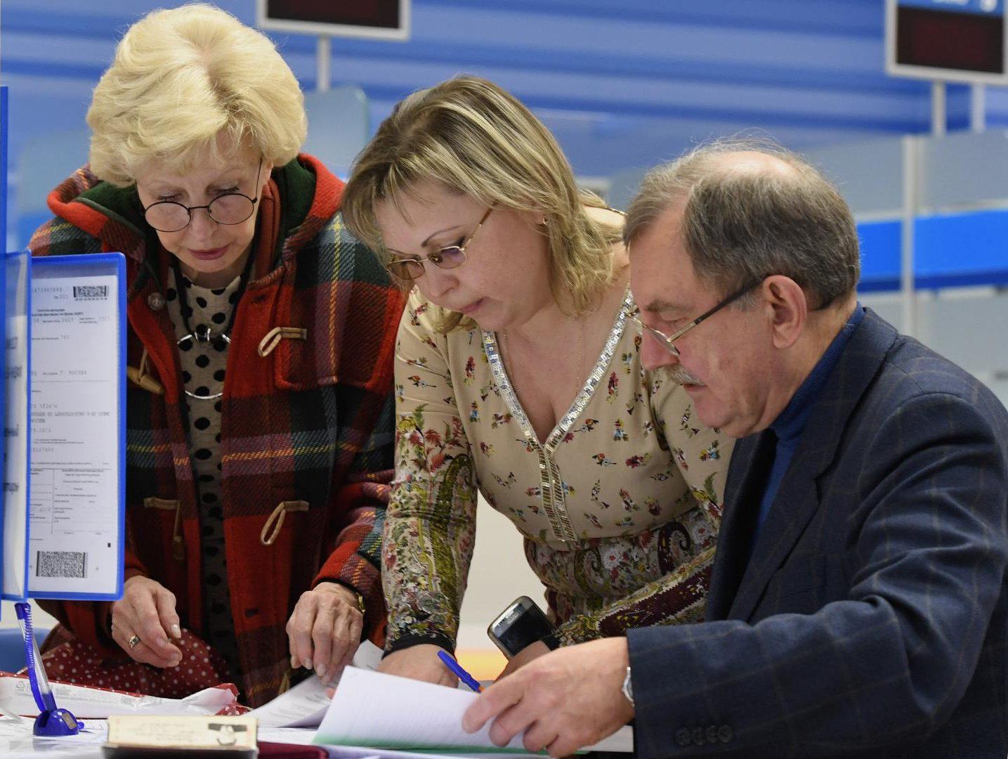 Закон о выходе на негосударственную пенсию в 55 и 60 лет приняла Госдума