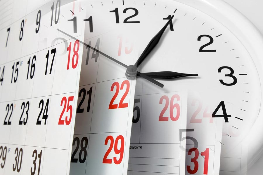 Предстоящая нерабочая неделя не повлияет на график других выходных