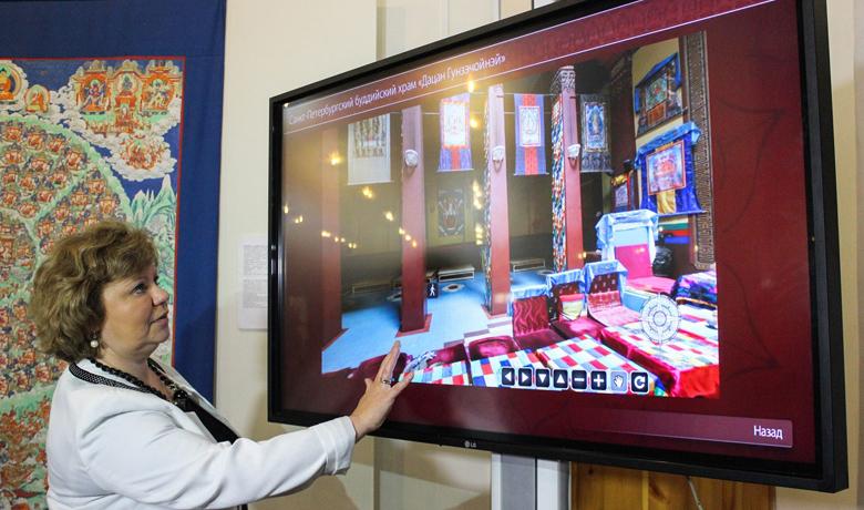 Учреждения культуры получили задание разработать онлайн-программы