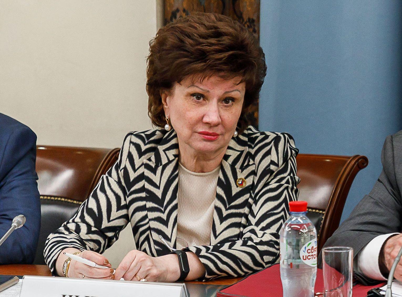 В ОП РФ подняли вопрос о попустительском отношении к инфекции при посадке в самолёты