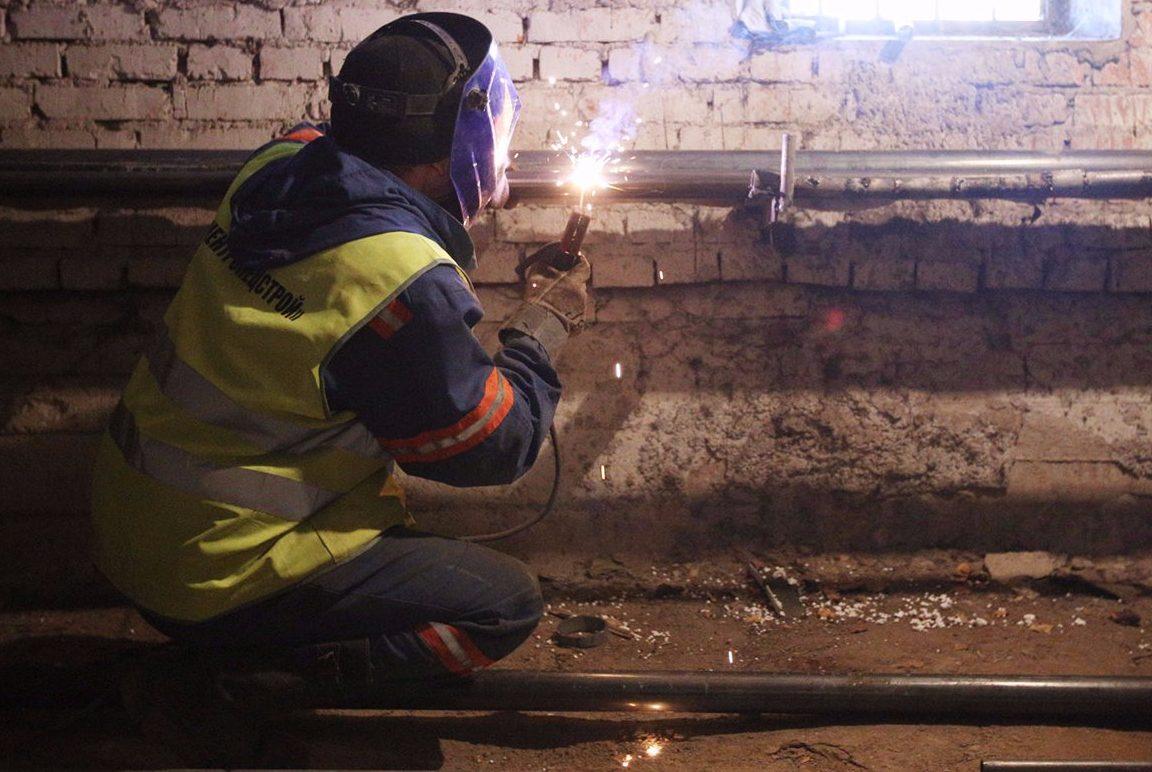 Международный союз общественных объединений получит дом после реставрации