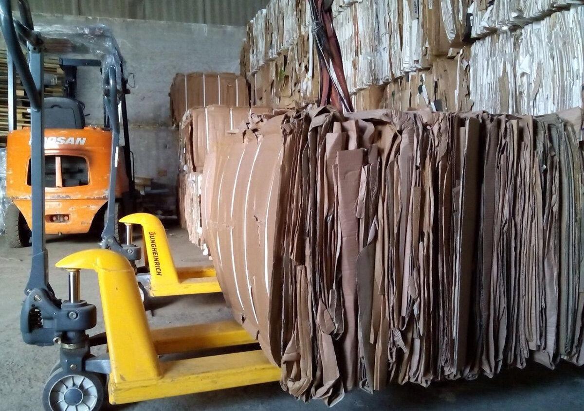 Российский бизнес не согласился утилизировать 100% упаковки по новой РОП