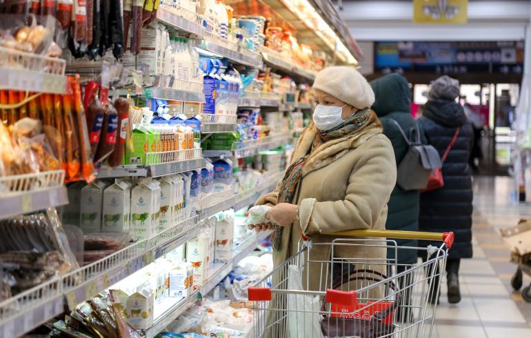 ФАС взяла под усиленный контроль цены на социально значимые продукты и товары