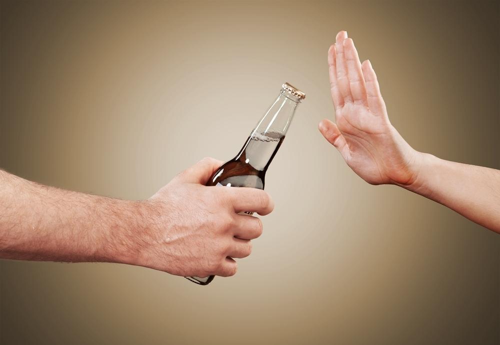 Спиртное и курение – это дорога в группу риска