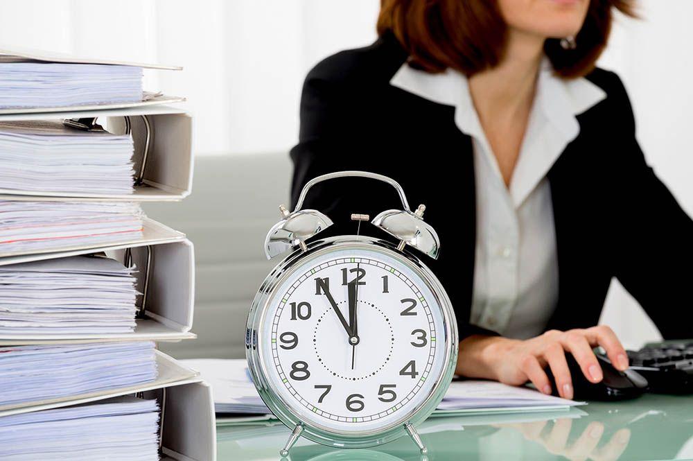 После пандемии коронавируса предложили сократить количество рабочего времени