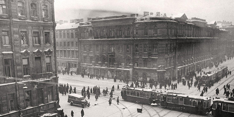 Главархив Москвы рассказал о борьбе с эпидемией гриппа в столице в 1943 году