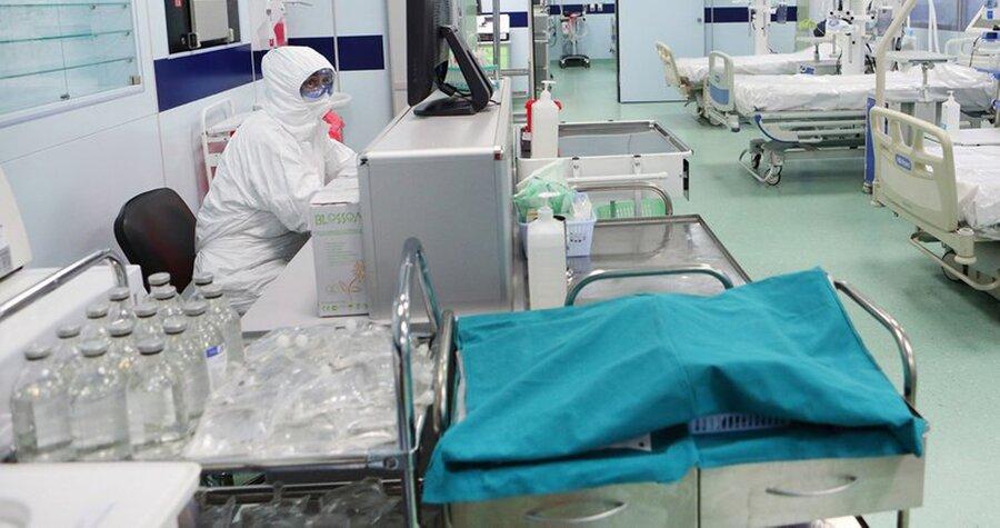 В Москве от коронавируса выздоровели уже 115 человек — Ракова
