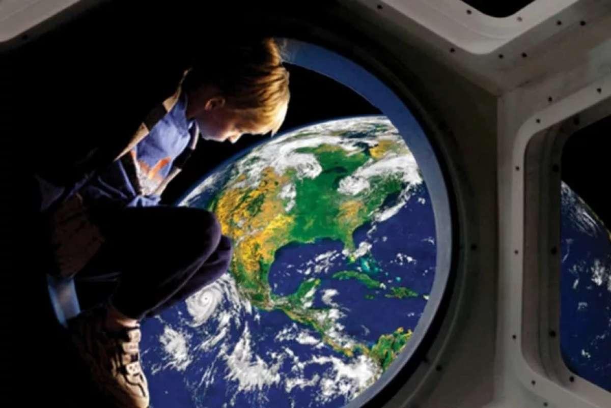 Вебинар «Осваиваем профессии космоса» с космонавтами РФ