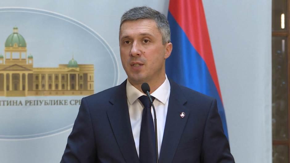 Бошко Обрадович: Россия помогает Сербии в самых сложных ситуациях