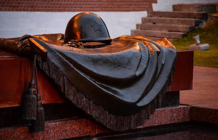Путин подписал закон об уголовном наказании за разрушение памятников защитникам Отечества