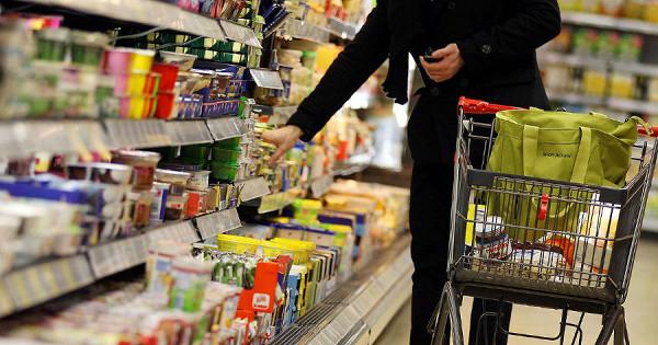 В Москве создали продуктовый запас на период до полутора месяцев