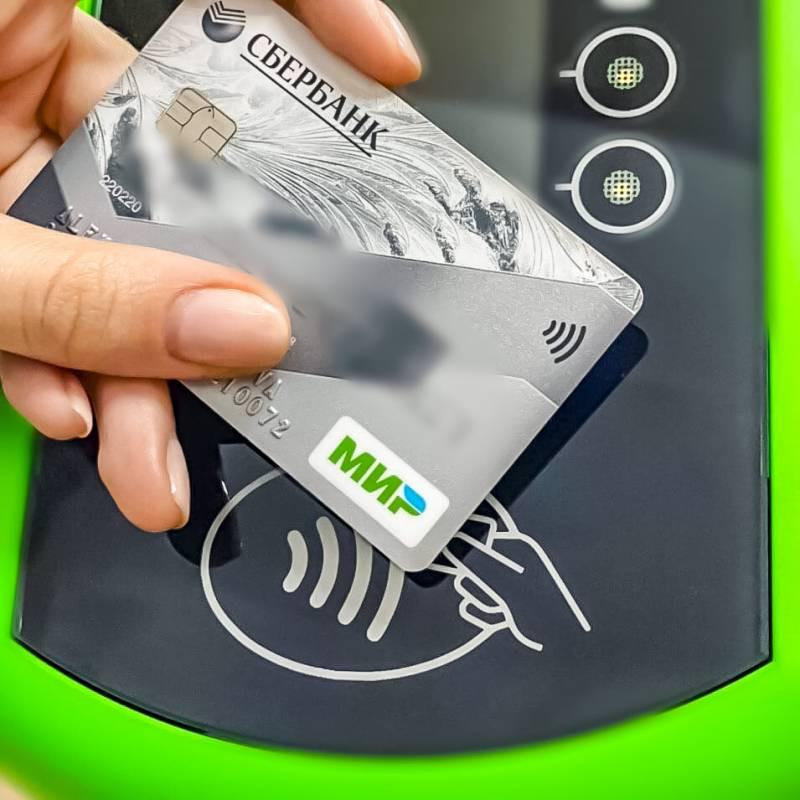 Сбербанк введёт бесконтактные платежи в больницах Москвы
