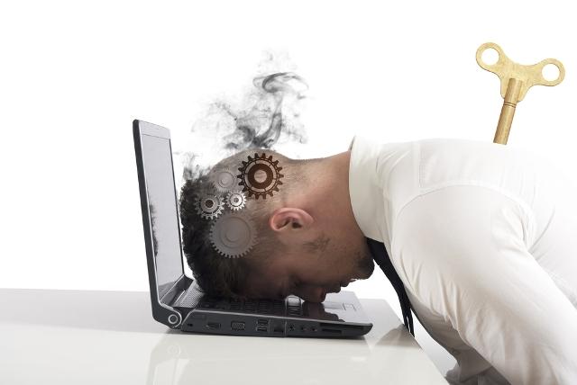 Вебинар «Как управлять своей работоспособностью. Стресс-менеджмент»