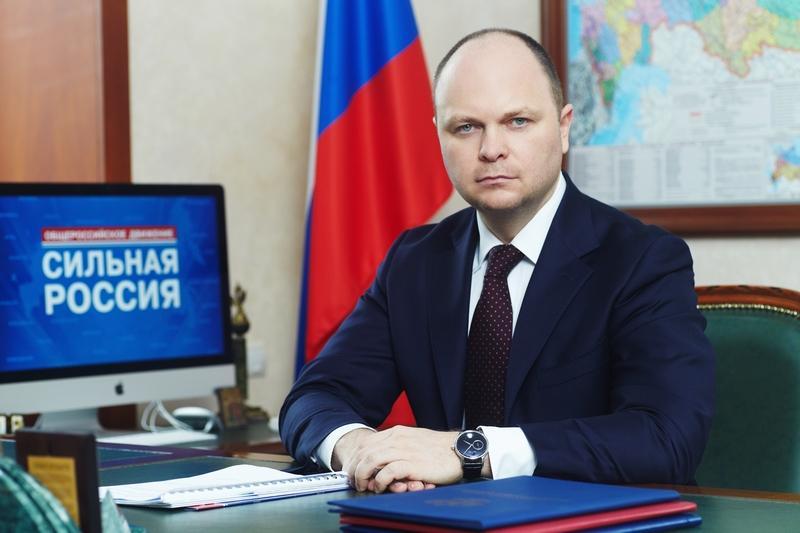 «Сильная Россия» попросила президента РФ ввести мораторий на увольнения до 30 апреля