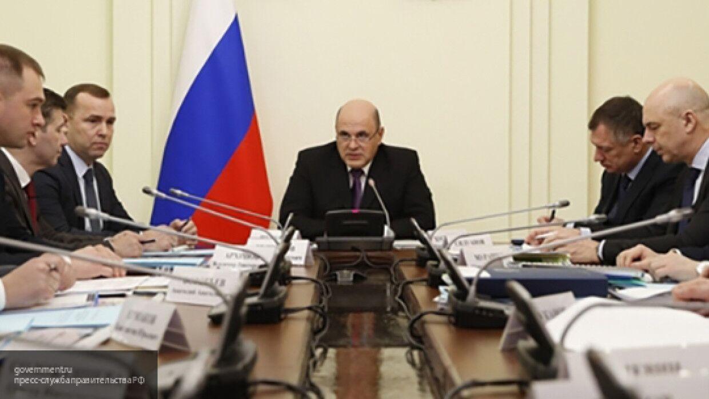 Мишустин утвердил правила поведения при режиме повышенной готовности или ЧС