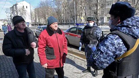 В Мосгордуме пояснили, кто заплатит штрафы за нарушение самоизоляции