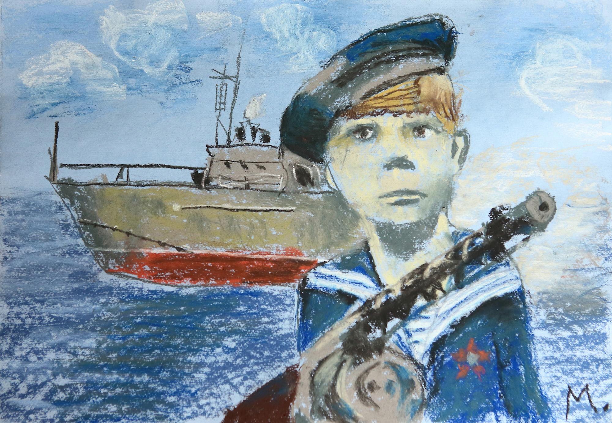 Фонд Оксаны Фёдоровой подвёл итоги конкурса «Спасибо маленькому герою»!