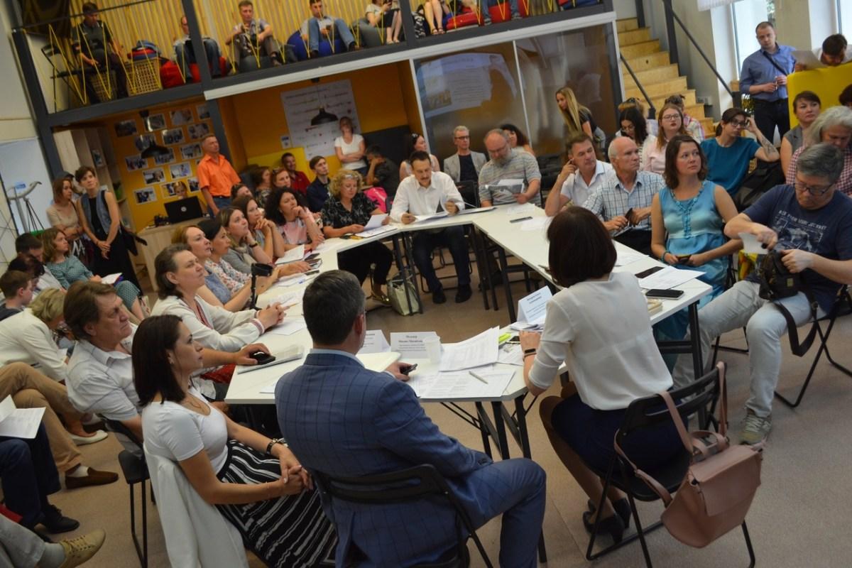 В ОП РФ создали экспертную площадку по продвижению НКО в сфере культуры