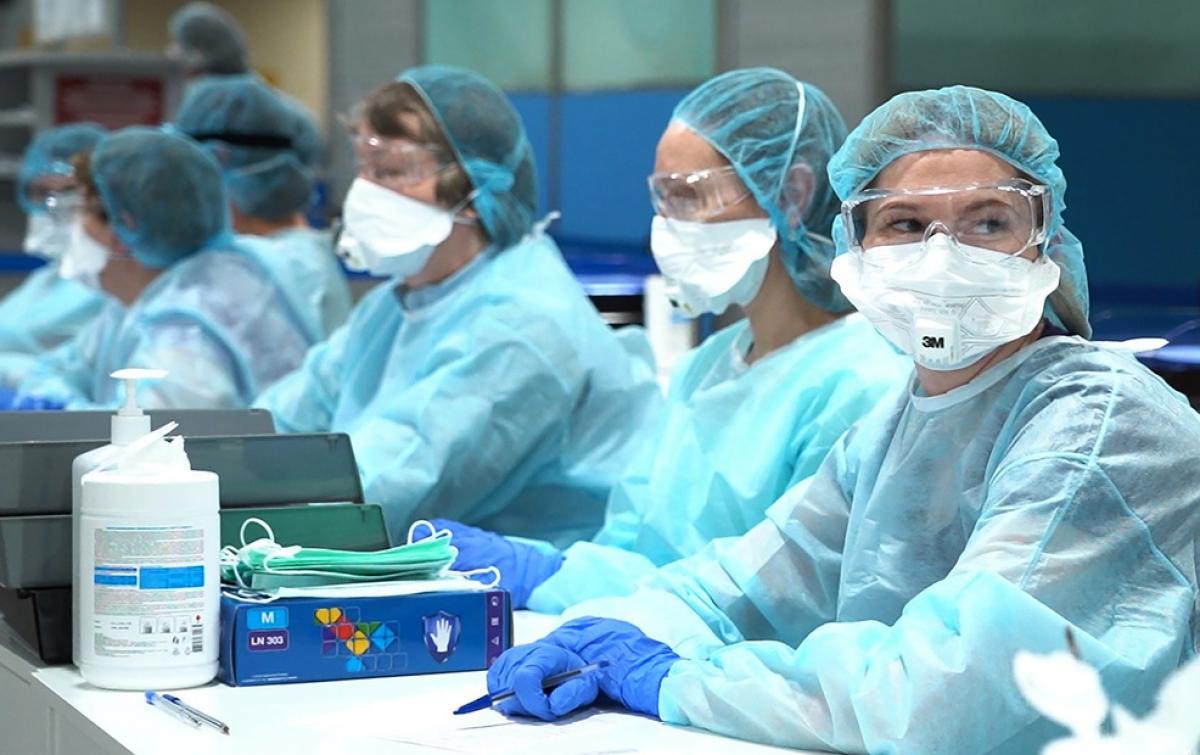 Эксперты нашли в коронавирусе признаки хронического заболевания