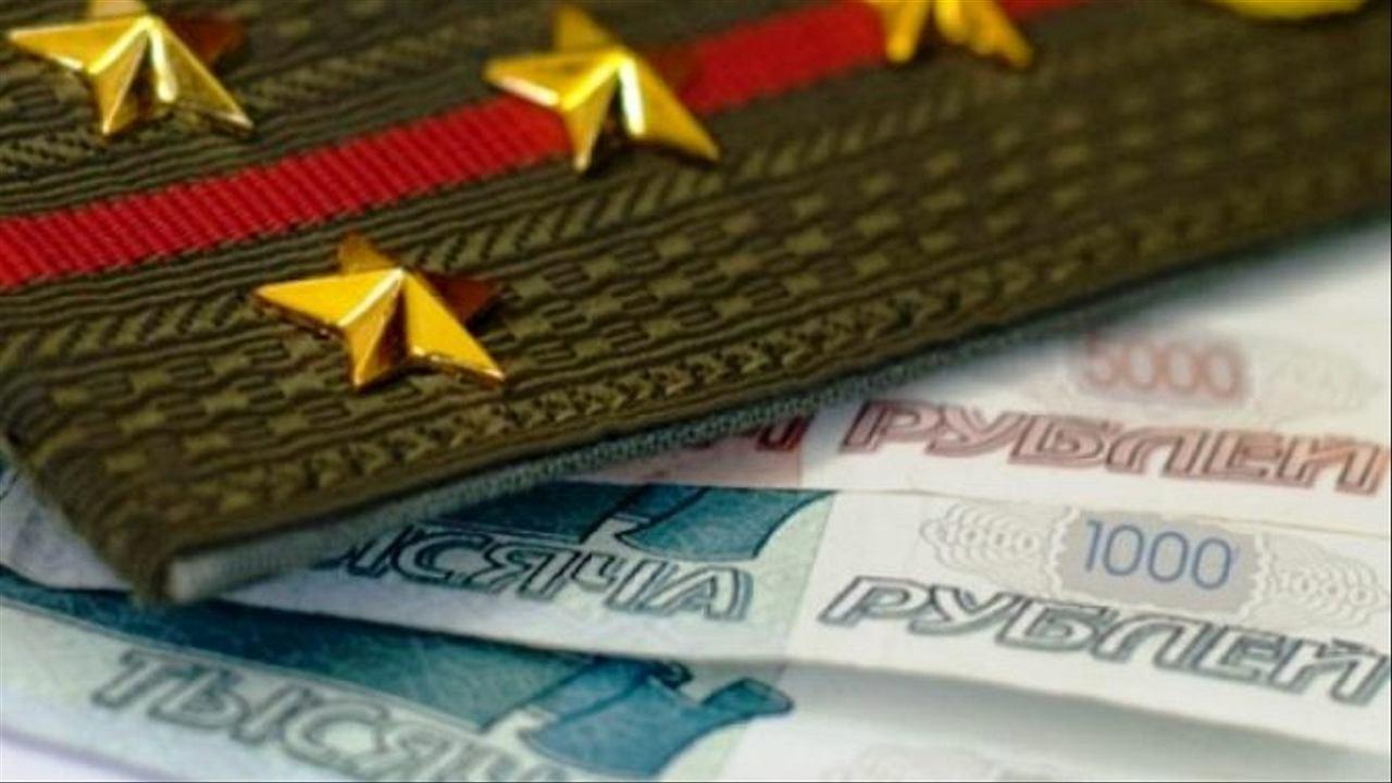 Законопроект о выплатах семьям погибших военнослужащих прошёл первое чтение