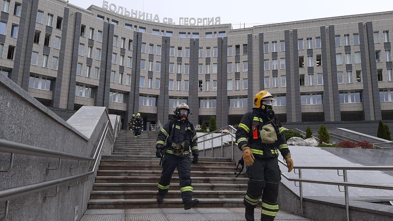 Росздравнадзор проверит аппараты ИВЛ в больницах после двух пожаров