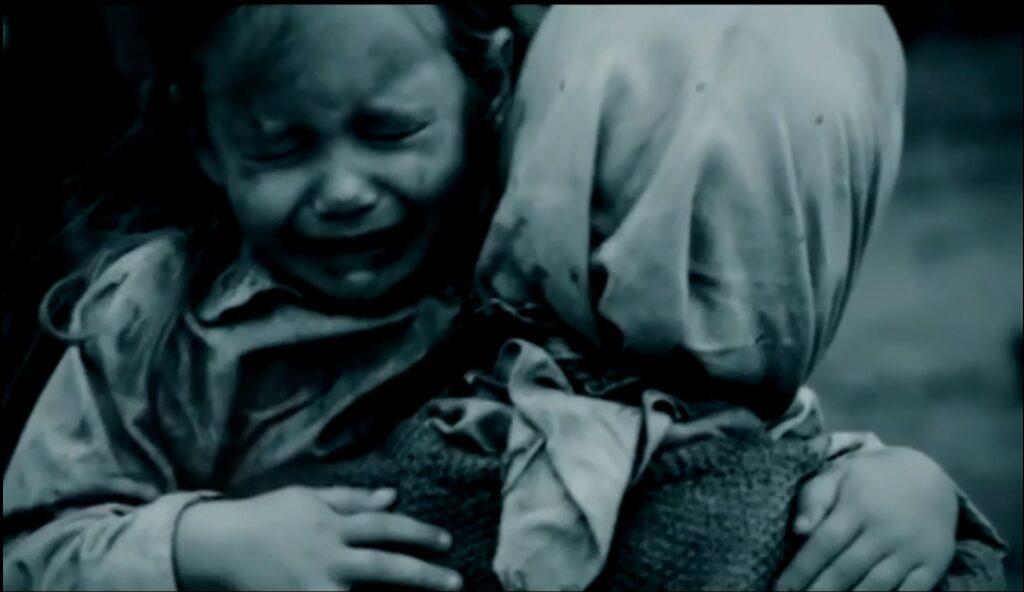 Самый страшный «банк крови»: дочь узницы Саласпилса сняла фильм о малолетних узниках лагеря смерти