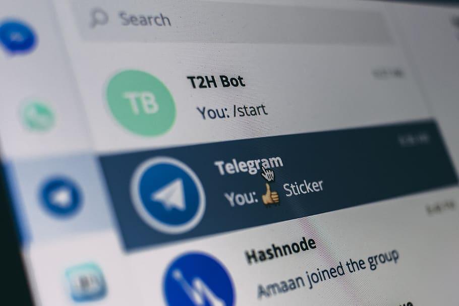 Минкомсвязи не собирается возвращать Телеграм