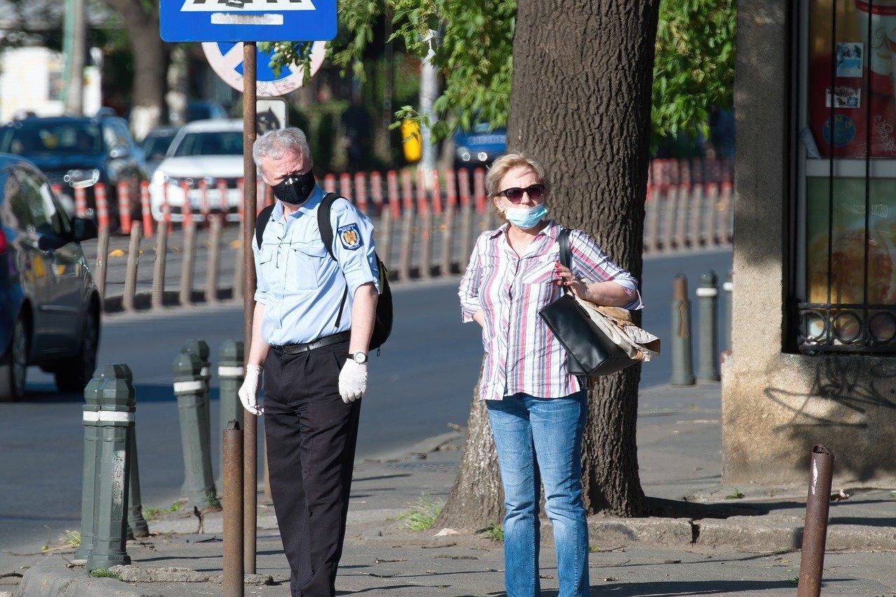В России выявлен первый случай повторного заражения коронавирусом