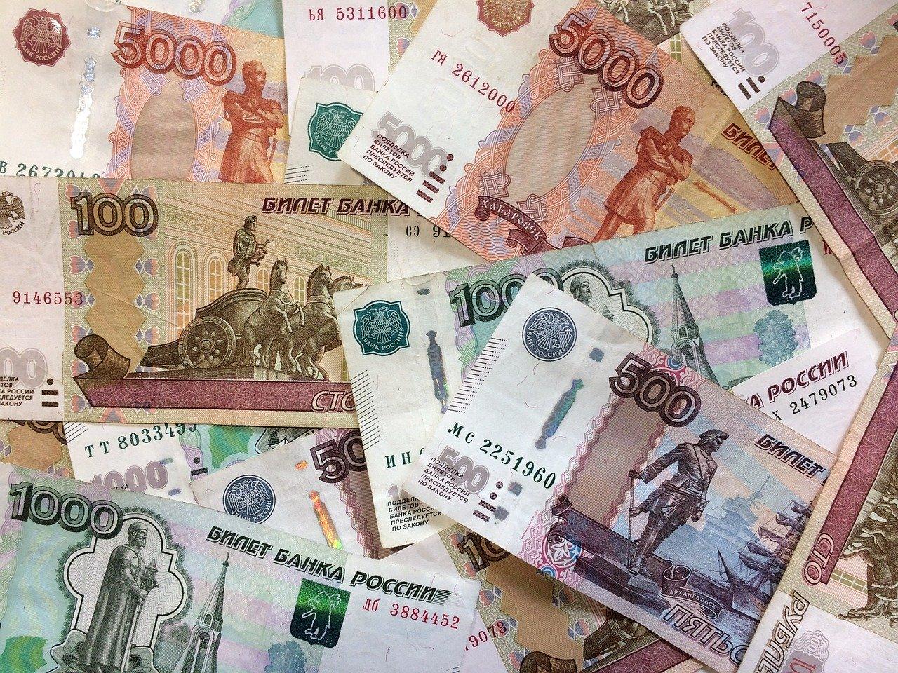 В Совете Федерации предлагают разработать программу по восстановлению доходов россиян