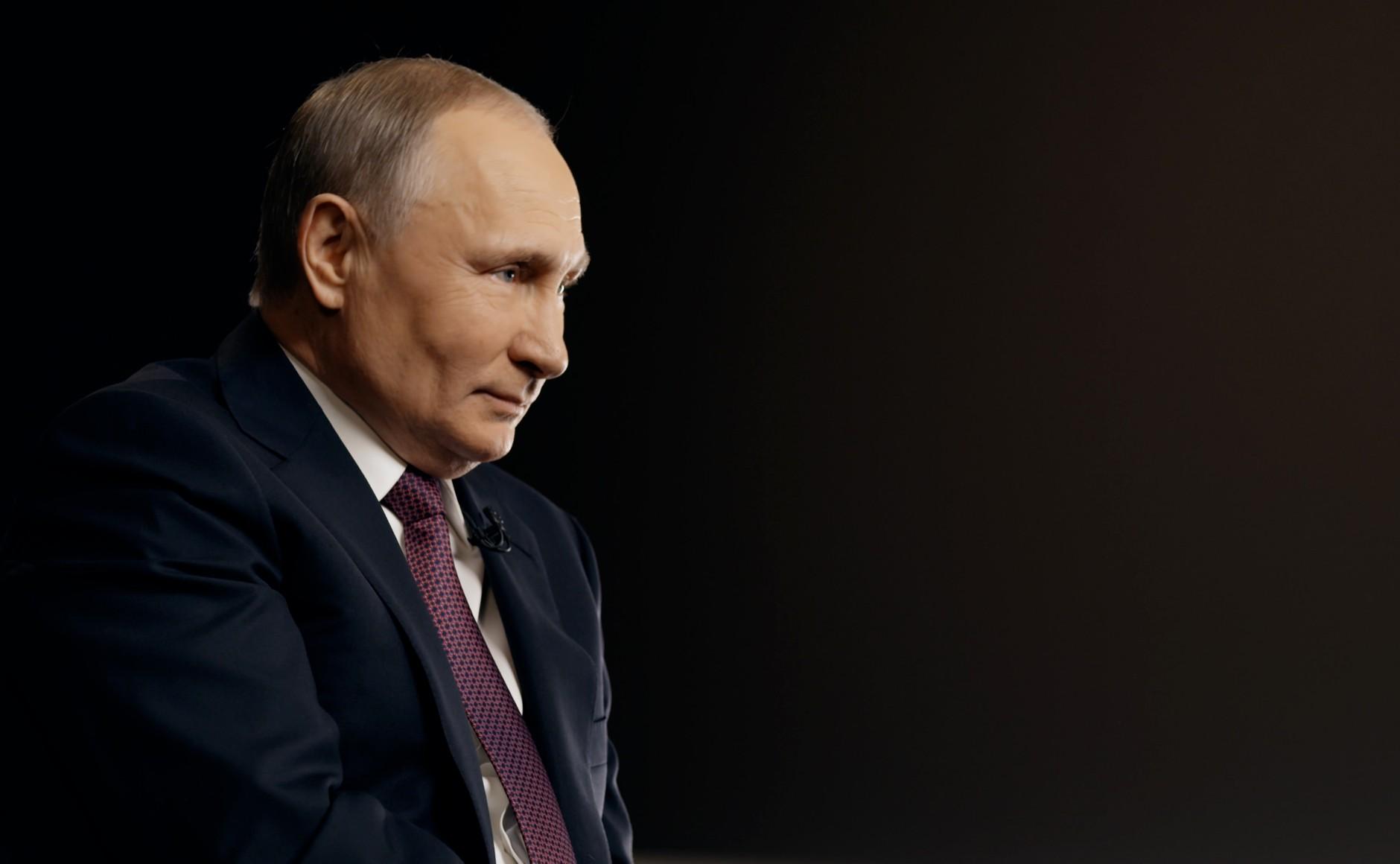 Путин назвал число россиян, которые претендуют на детские пособия