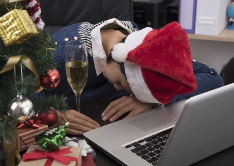 Из-за пандемии в Совфеде предложили сократить новогодние каникулы в 2021 году