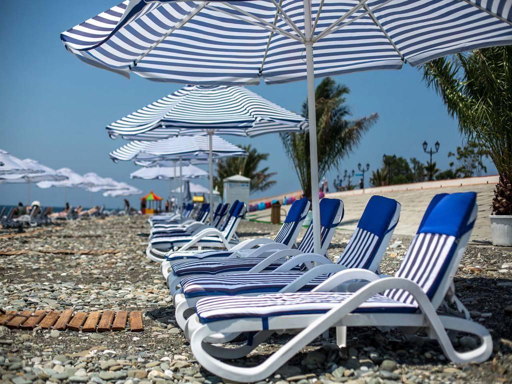Стоимость отдыха на российских курортах может вырасти на 30%